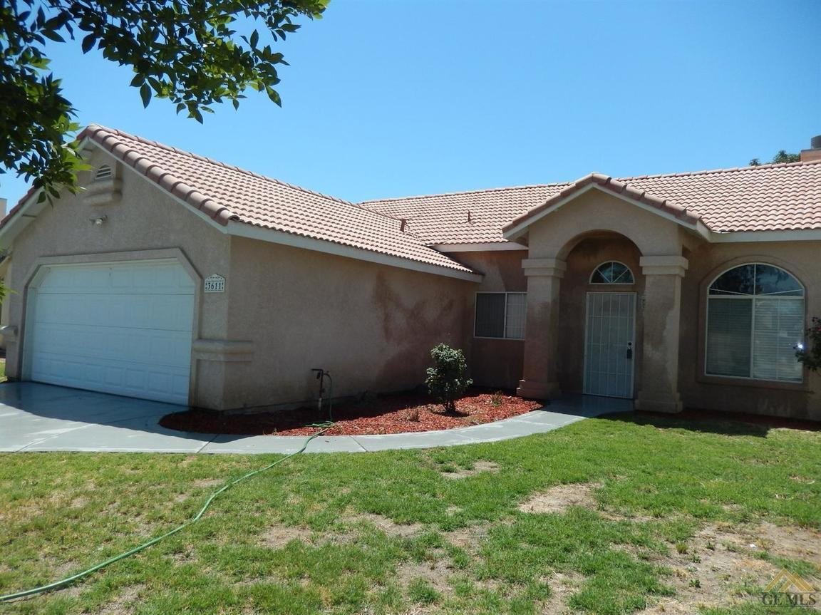 3611 Kathy Suzanne Way Bakersfield Ca 93313 For Sale