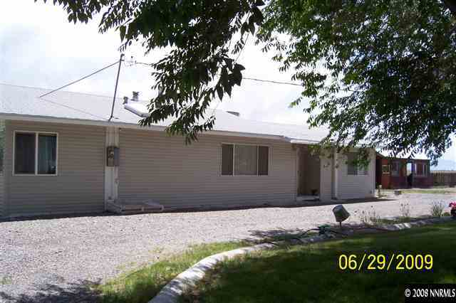 112 Gillman Circle, Austin, NV, 89310 -- Homes For Sale