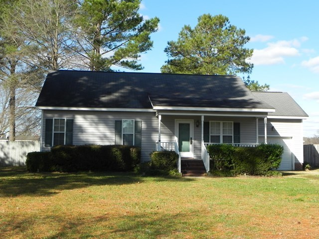 102 Allen Drive Goldsboro Nc For Sale 119 900