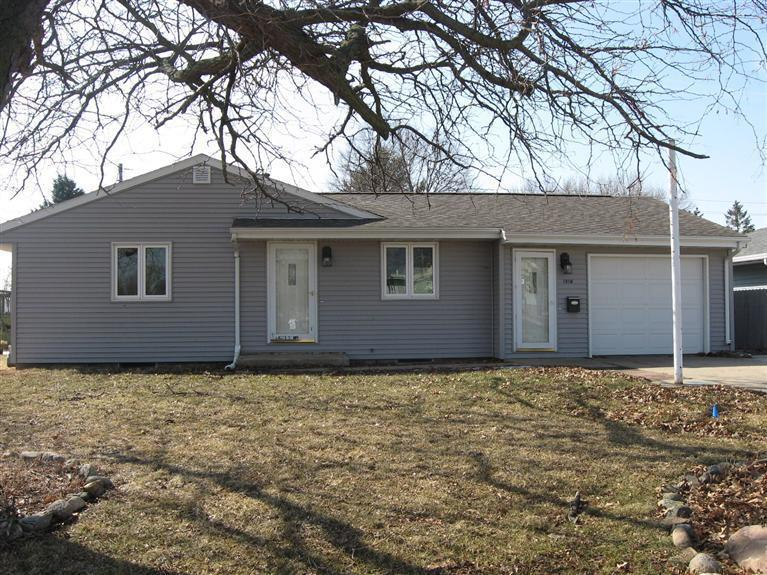 1216 3rd ave ackley ia for sale 75 000 for Homes for 75000
