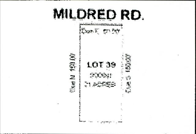 0 Mildred, Temperance, MI, 48182 -- Homes For Sale