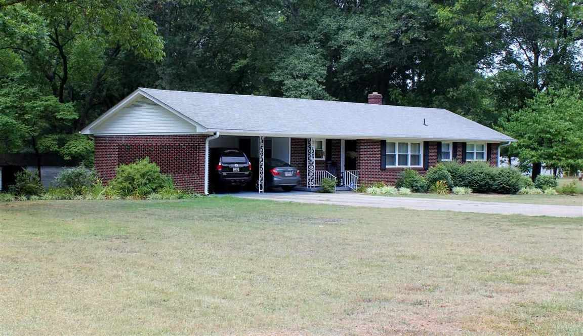 4109 old portman rd anderson sc 29626 for Home builders in anderson sc
