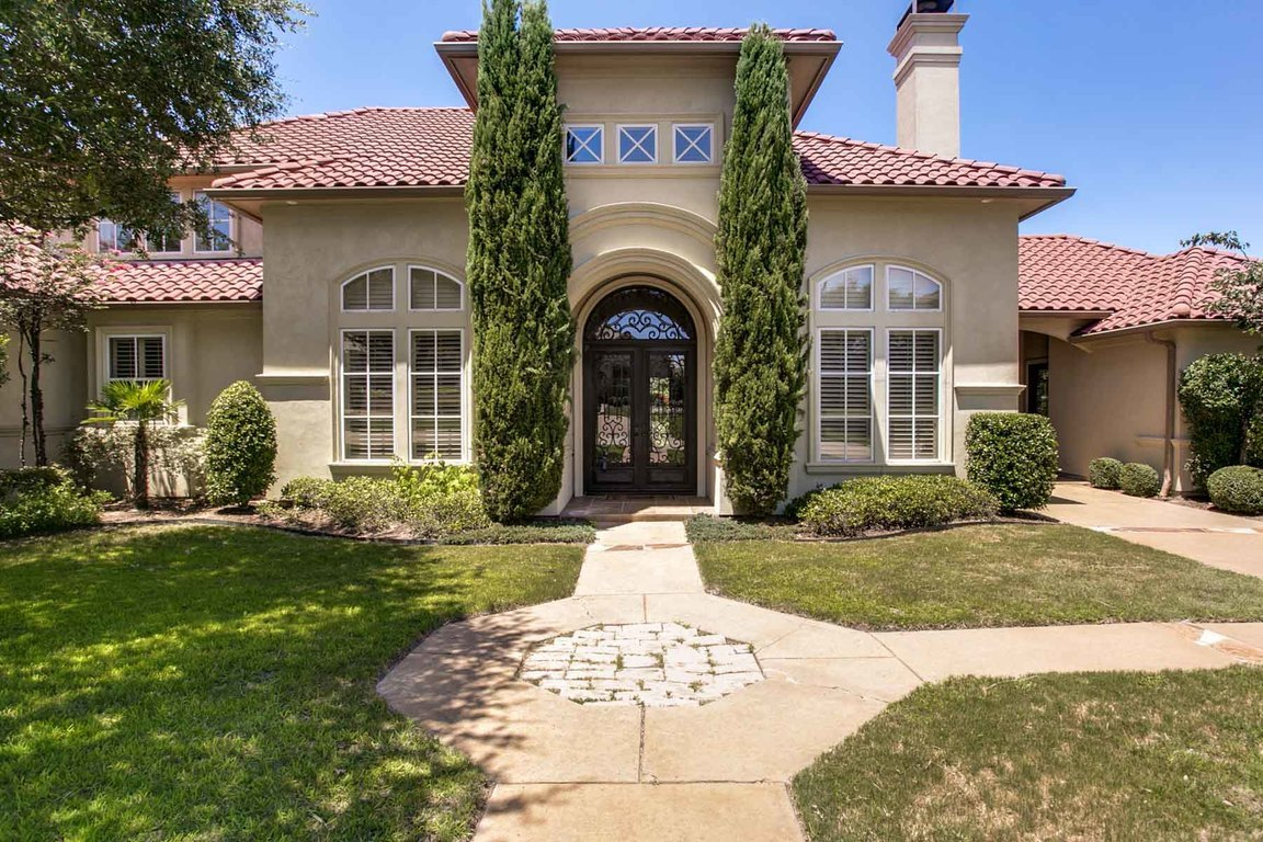 6729 Harbour Town Lane, Fort Worth, TX, 76132: Photo 2
