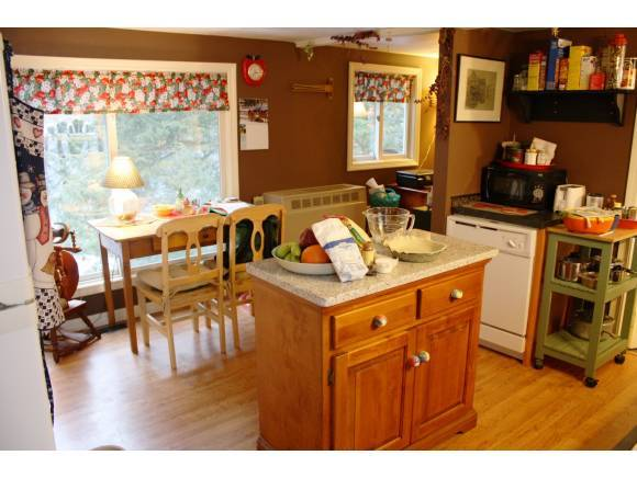 157 Main Street, North Springfield, VT, 05150 -- Homes For Sale