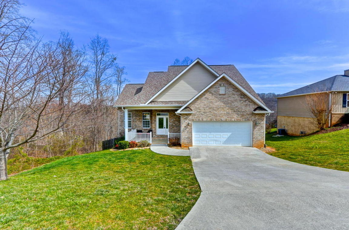 3938 mountain vista rd knoxville tn 37931 for sale for Home builders in knoxville tennessee