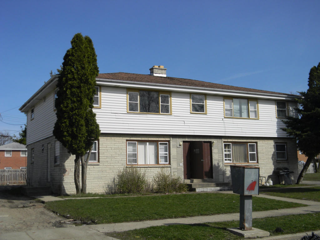 4811 37th Ave Kenosha Wi For Sale 122 900