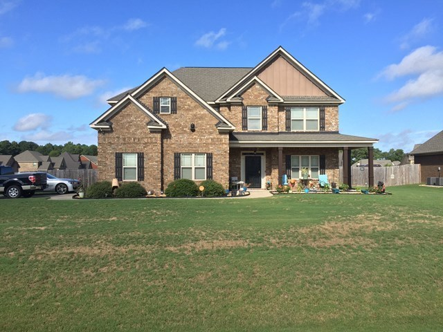2 sweetwater park loop fort mitchell al for sale for Mitchell home builders