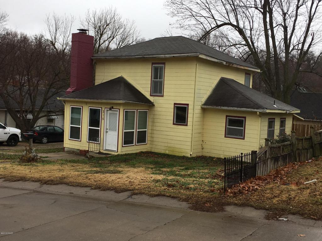 315 w hill neosho mo for sale 75 000 for Homes for 75000