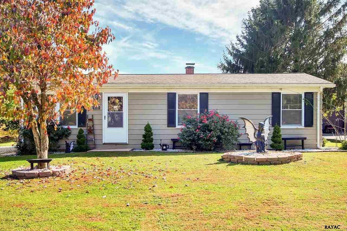 475 lincolnway dr york pa for sale 134 900