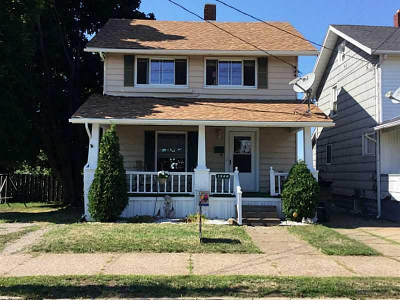 1344 w 25th street erie city pa for sale 75 000 for Homes for 75000