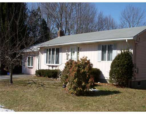 35 South St., West Warwick, RI, 02893 -- Homes For Sale