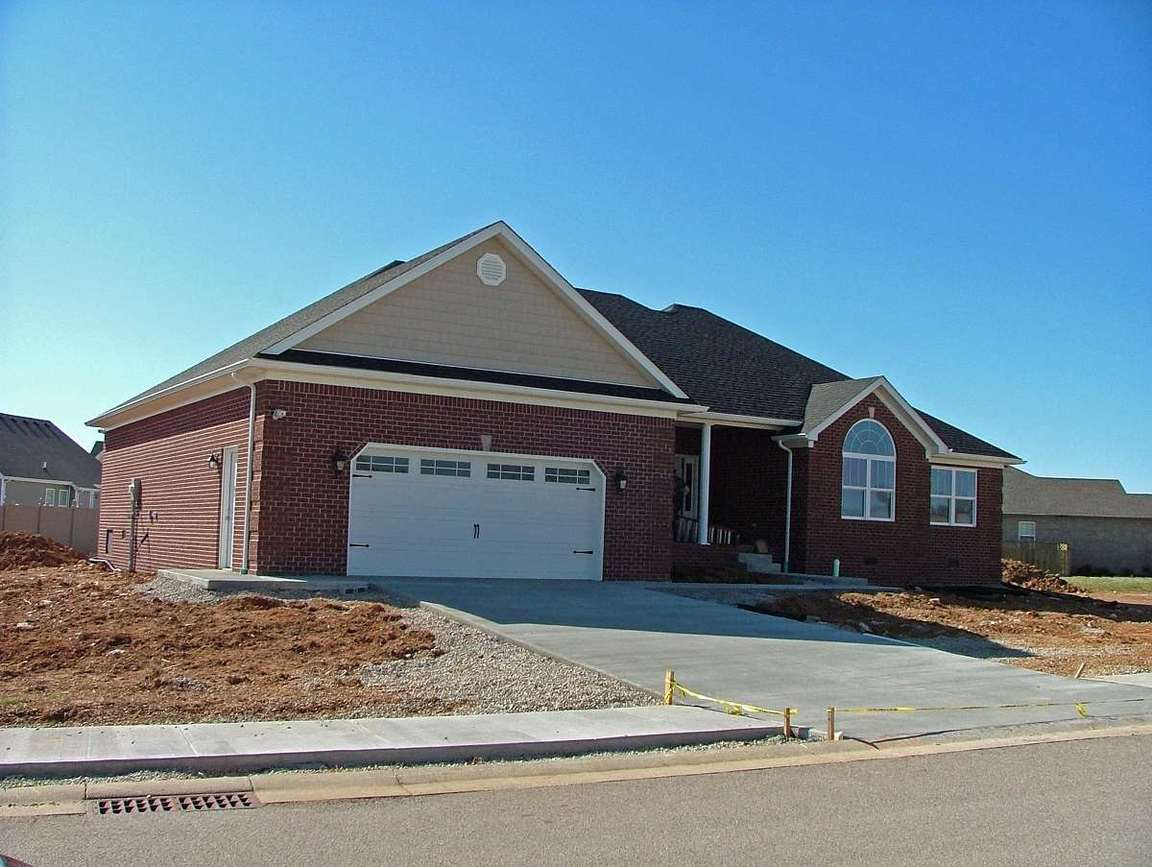 2609 wild horse court bowling green ky 42101 for sale for Home builders bowling green ky