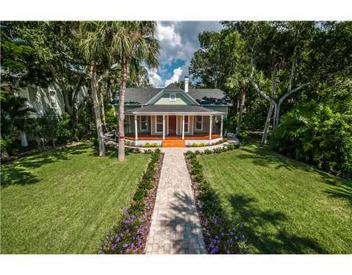 184 N Spring Boulevard, Tarpon Springs, FL, 34689 -- Homes For Sale