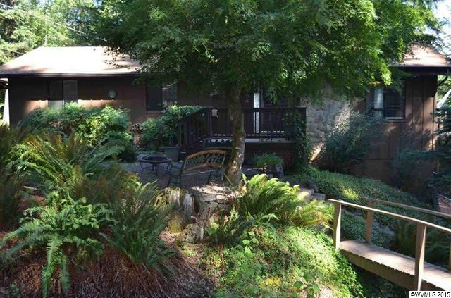 16220 Oakdale, Dallas, OR, 97338 -- Homes For Sale