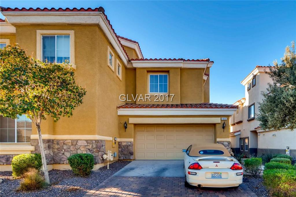 1329 Allegheny Moon Terrace 3 Henderson Nv For Sale