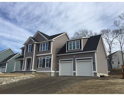 house lots for sale swansea ma