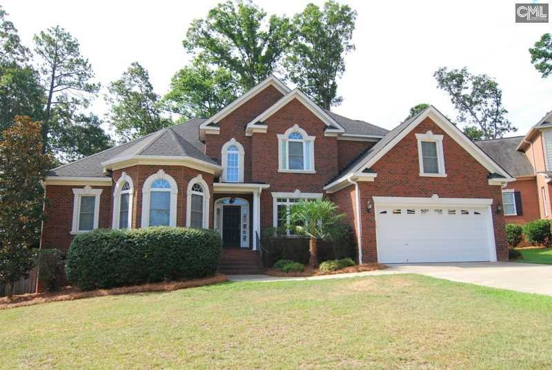 117 Lupine Court Lexington Sc For Sale 325 000