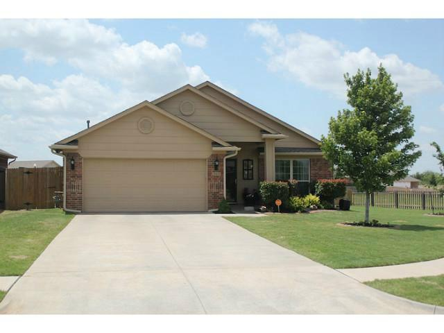 15809 Windstop Ct, Oklahoma City, OK, 73170 -- Homes For Sale