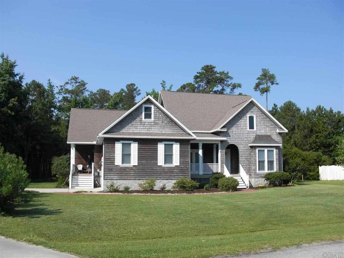 108 The Winery, Manteo, NC, 27954 -- Homes For Sale