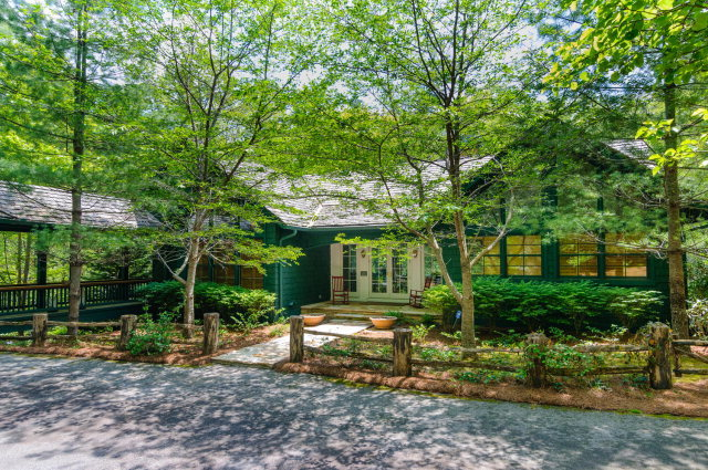 Homes For Rent Lake Toxaway Nc