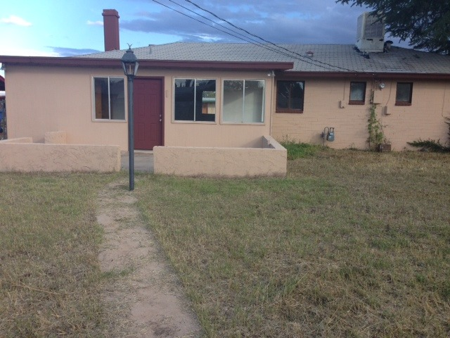 117 E Kayetan Drive, Sierra Vista, AZ, 85635 -- Homes For Sale