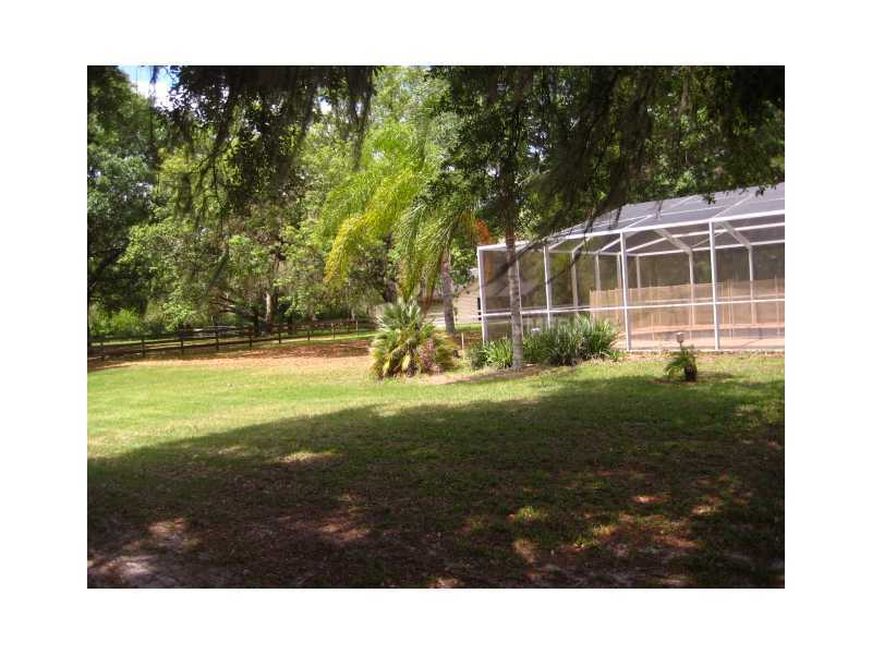 11961 Pasco Trails Boulevard, Spring Hill, FL, 34610 -- Homes For Sale
