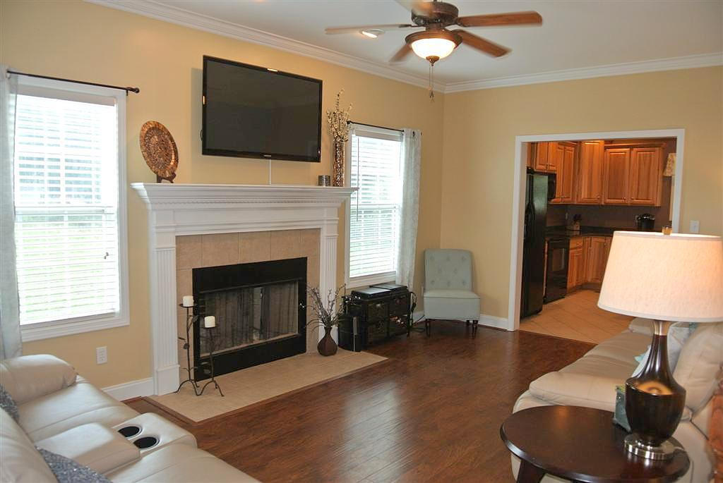 914 Micah St, Maryville, TN, 37804 -- Homes For Sale