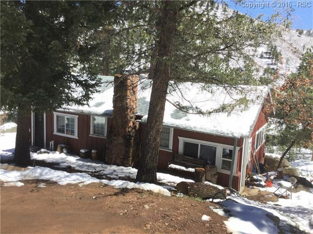 6490 spruce avenue green mountain falls co for sale 149 000