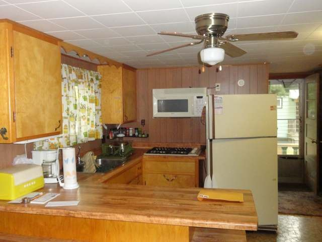 W12434 North Woods Ln, Elcho, WI, 54428 -- Homes For Sale