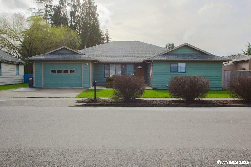 New Homes For Sale In Stayton Oregon
