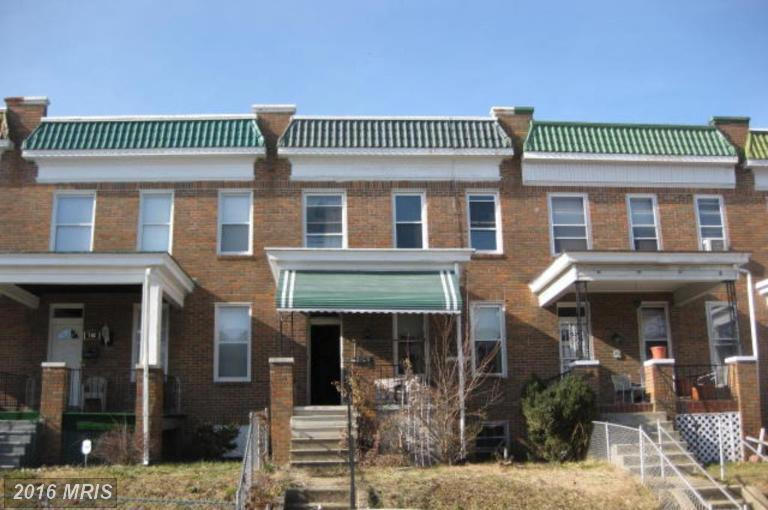 704 allendale street baltimore md 21229 for sale for Baltimore houses for sale