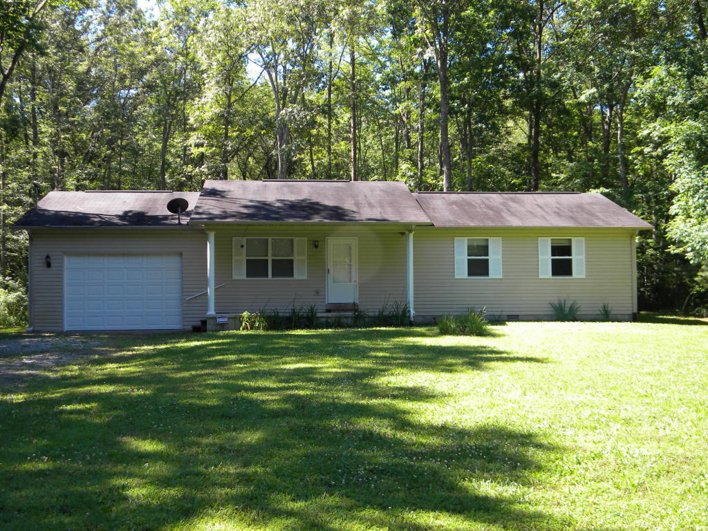 5212 Cheyenne Drive Crossville Tn For Sale 85 000