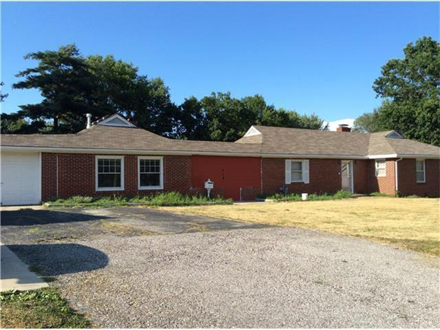 514 Se 5th Street Lees Summit Mo For Sale 155 000