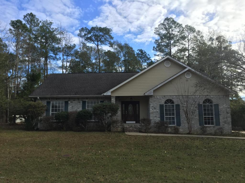 6413 Kome Dr Diamondhead Ms For Rent 1 400