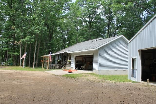 15600 Caberfae Hwy, Wellston, MI, 49689 -- Homes For Sale