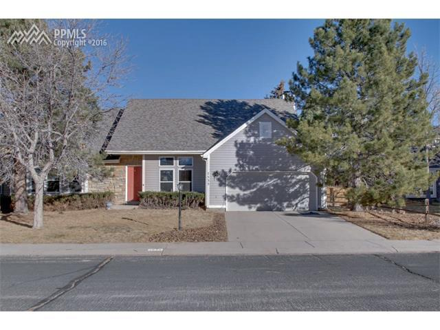 7535 conifer drive colorado springs co for sale 250 000