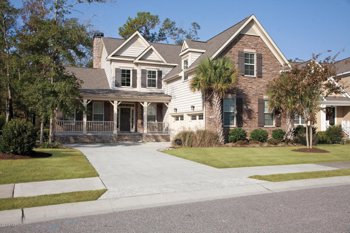 812 bedminister lane wilmington nc for sale 509 900