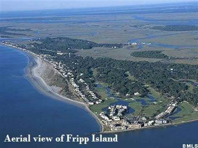 649 Dolphin Road, Saint Helena Island, SC, 29920 -- Homes For Sale