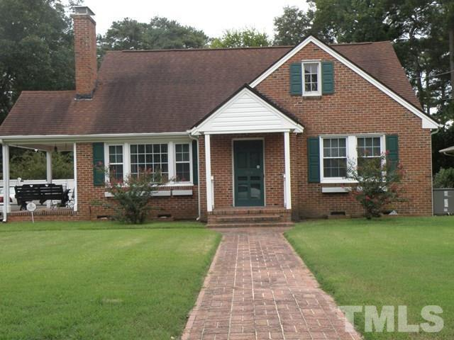 1504 E Holly Street Goldsboro Nc For Sale 147 000