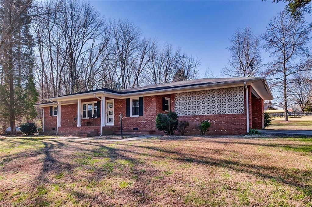 Homes For Sale In Thomasville Nc