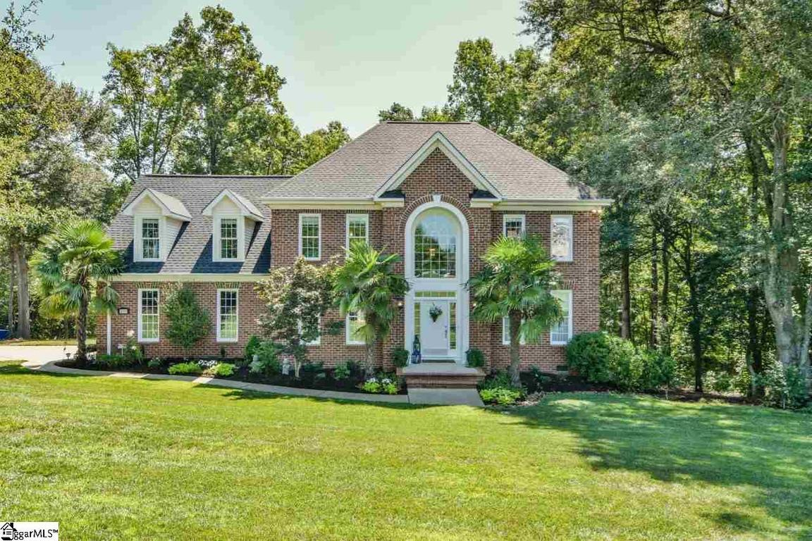 220 keeneland way greer sc for sale 449 900 for Home builders greer sc