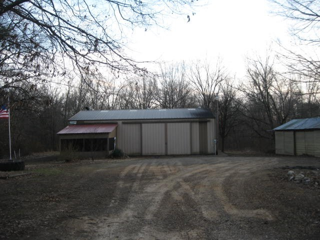 586 Sfc 312, Colt, AR, 72335 -- Homes For Sale