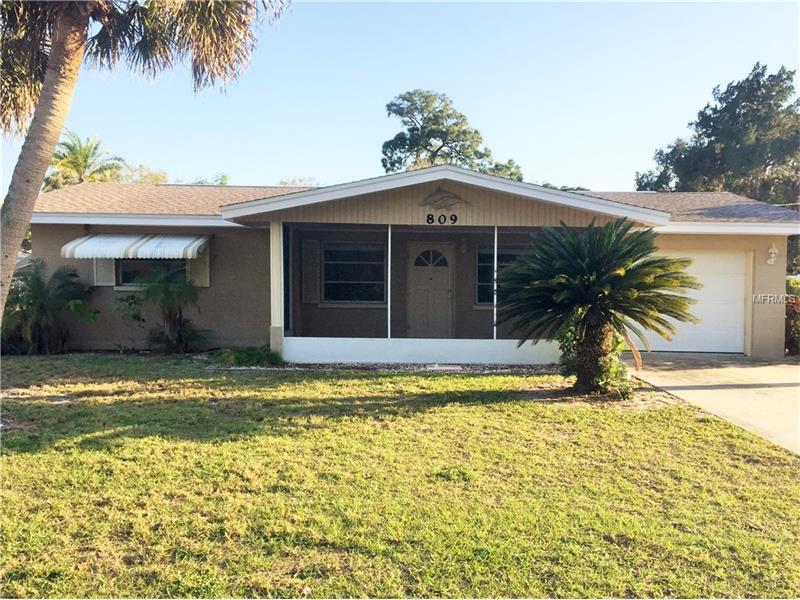 809 e 7th street englewood fl 34223 for sale