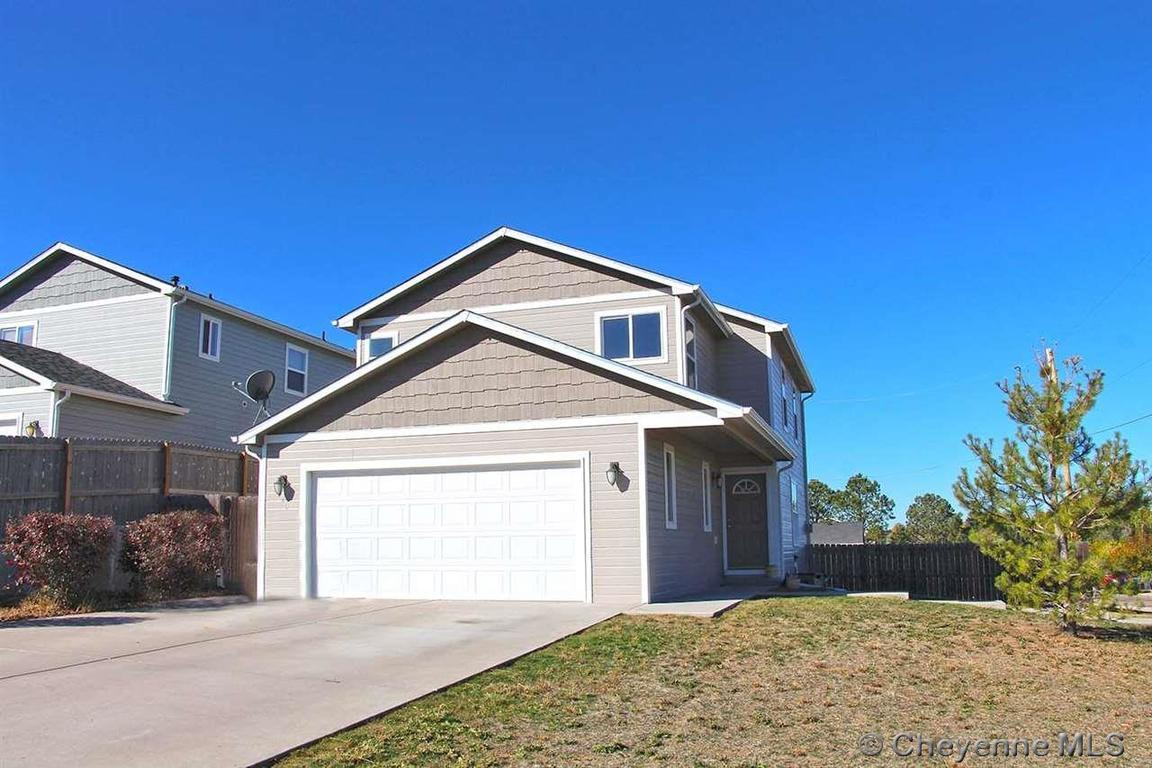 3540 mccann ave cheyenne wy 82001 for sale for New home builders in cheyenne wyoming