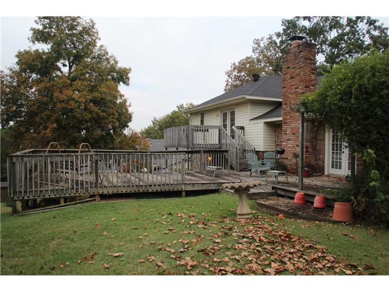 6510 ellsworth rd fort smith ar 72903 for sale for Fort smith home builders