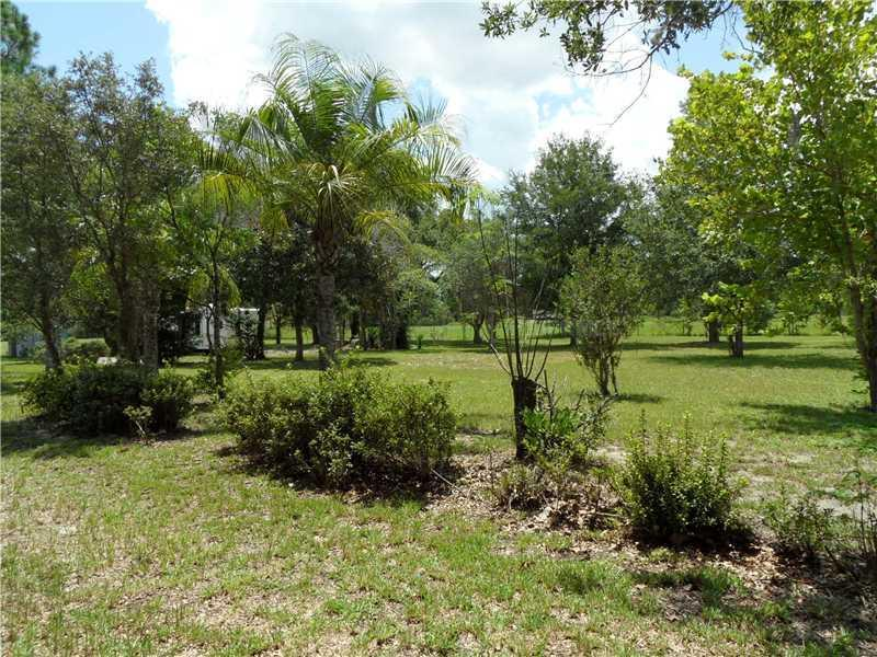 Poyner Road, Polk City, FL, 33868 -- Homes For Sale