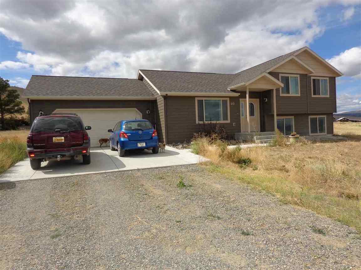 10 Lazy Jc Drive Helena Mt For Sale 249 900