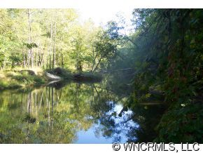 207 Wildcat Blvd., Lake Lure, NC, 28746 -- Homes For Sale