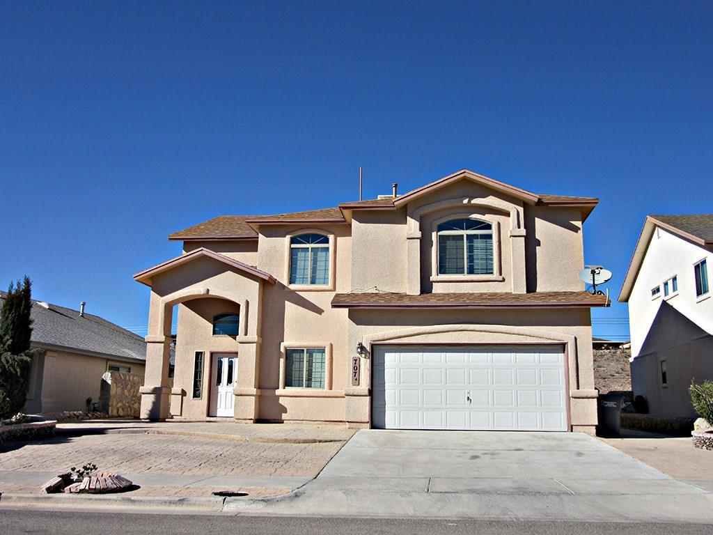 7073 luz de sol drive el paso tx for sale 219 900 for Homes for sale in el paso tx