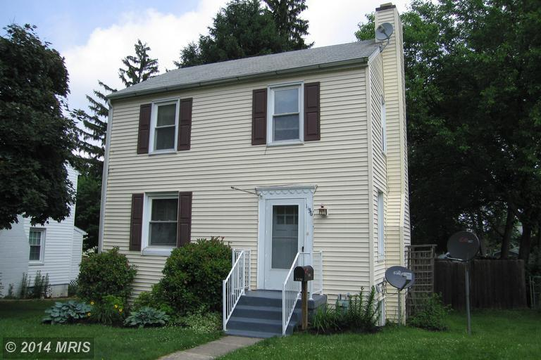 1136 Fairview Road, Hagerstown, MD, 21742 -- Homes For Sale